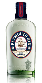 Plymouth Gin Navy Strength 750ml